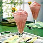 Tropical Strawberry Smoothie