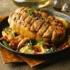 Heartland Chicken Pot Pies