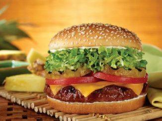 The Banzai Burger
