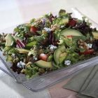 Hearty Slap Shot Salad
