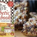 Amish Cooking Class Cookbook - Review