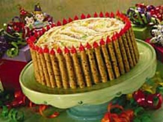 Campbells Tomato Soup Ginger Cake