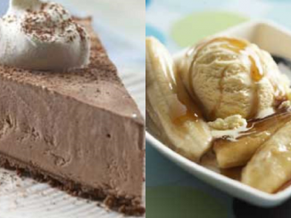 Saying Yes To Dessert While Staying True To A Healthier Diet
