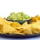 Lightened-Up Guacamole