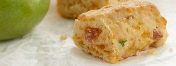 recipe 3248 350x132   Breakfast Sticks to Go   RecipesNow.com