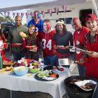 Super Bowl Snacks That Score!