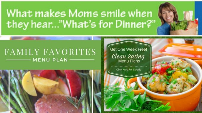 You Don't Have To Be Supermom To Get Dinner On | RecipesNow!