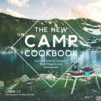 61yRt3263sL. SL850  350x350   The New Camp Cookbook   Review   RecipesNow.com