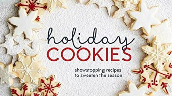 Holiday Cookies - Review