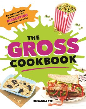 The Gross Cookbook - Review