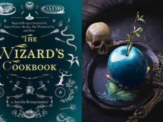 The Wizard's Cookbook - Review