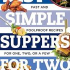 Best Simple Suppers For Two – Review