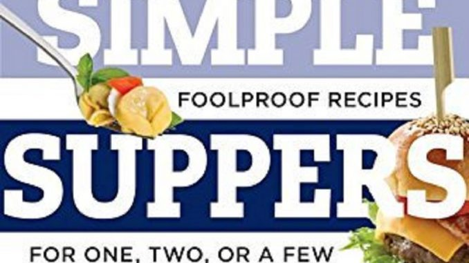 Best Simple Suppers For Two - Review