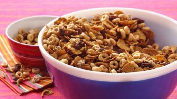 Take Creative Licence With Whole Grains