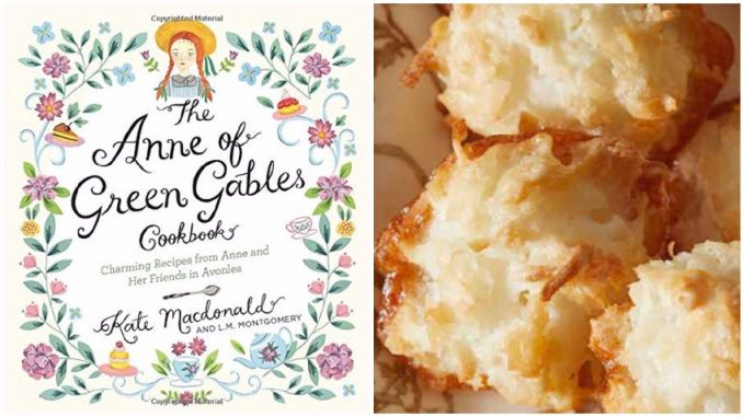 Anne Of Green Gables Cookbook - Review