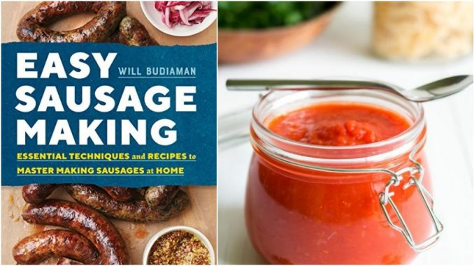 Easy Sausage Making - Review