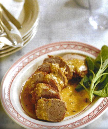 Instant Pot Italian - Chicken Marsala - Review