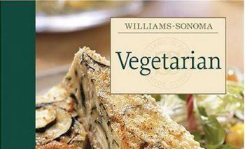 Williams-Sonoma Vegetarian - Review