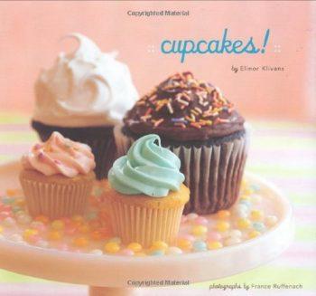 51EM6dWQRXL. SL850  1 350x327   Cupcakes!   Review   RecipesNow.com