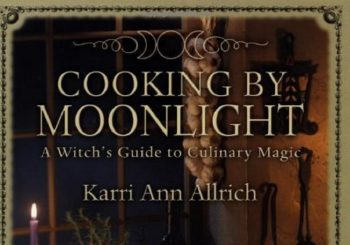 Cooking By Moonlight - Review