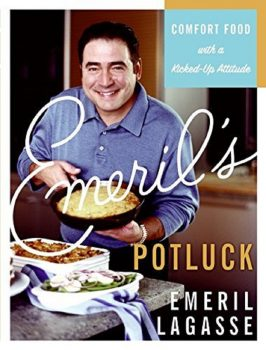 Emeril's PotLuck - Review