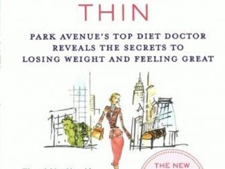 How the Rich Get Thin | RecipesNow!