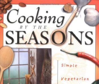 Cooking By The Seasons - Review