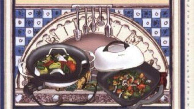 The Sensational Skillet Cookbook | RecipesNow!