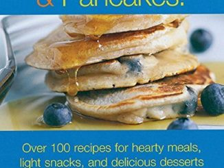 Wild Rice Pancakes With Chicken