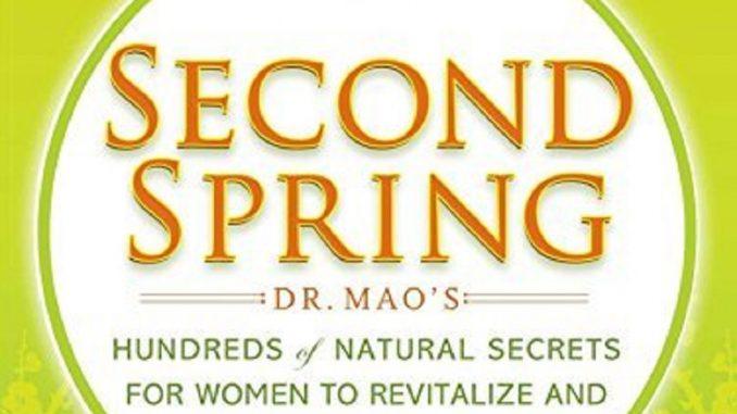 Second Spring | RecipesNow!