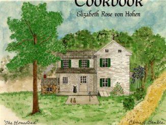 Grandmother's Cookbook - Review