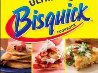 Ultimate Bisquick CookBook - Review