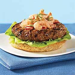 58077aH   Basic Bold Burger   RecipesNow.com