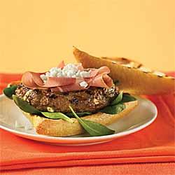 58077cH   Basic Bold Burger   RecipesNow.com