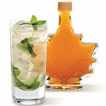 Canadian Twist On A Classic Cocktail