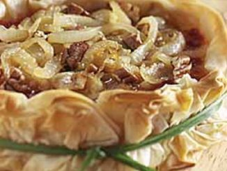 Sweet Onion Brie Bundle
