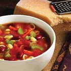 Minestrone with White Beans