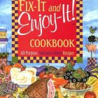 613QBZ14ZCL. SL850  140x140   Fix It and Forget It Cookbook   Review   RecipesNow.com