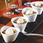 Chocolate Fudge Pots