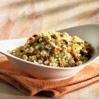 Mediterranean Quinoa Salad With California Raisins