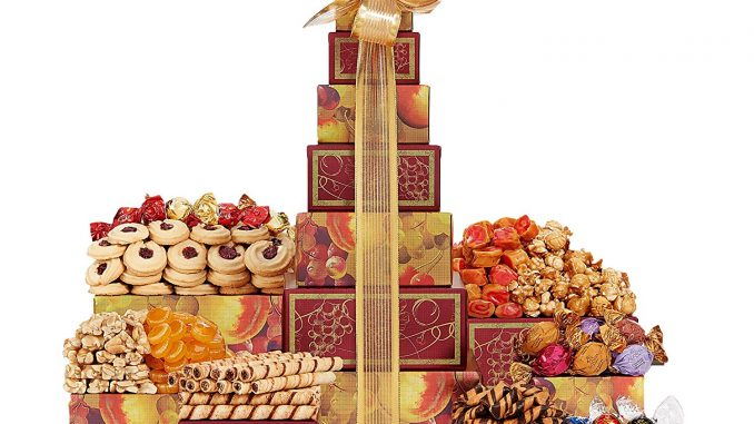 Gift Baskets Are Great Gift Ideas