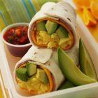 MA 96P Breakfast Wrap 140x140   Hearty Breakfast Pitas   RecipesNow.com