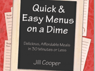 Quick And Easy Menus On A Dime | RecipesNow!