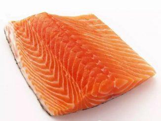 Barbecued Southeast Alaskan Salmon