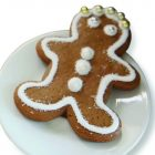 Raisin' Cane Gingerbread Boys & Girls