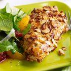 Applebee's Low-Fat Blackened Chicken Salad