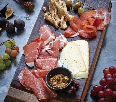 Prepare An Authentic Charcuterie Party Platter   RecipesNow!