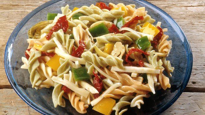 Simply Satisfying Salads | RecipesNow!