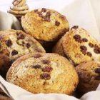 d55f59d660f77d4a 140x140   Apple and Oat Streusel Muffins   RecipesNow.com