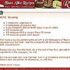 Taste Alike Recipes